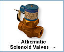 aktomatic solenoid valves