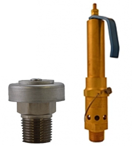 ASME And Non-ASME Relief Valves: What's The Difference